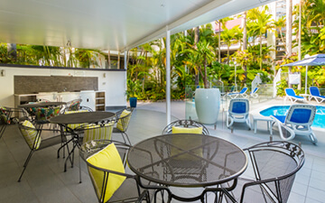 copa-gold-coast-holiday-apartments-resort-facilities